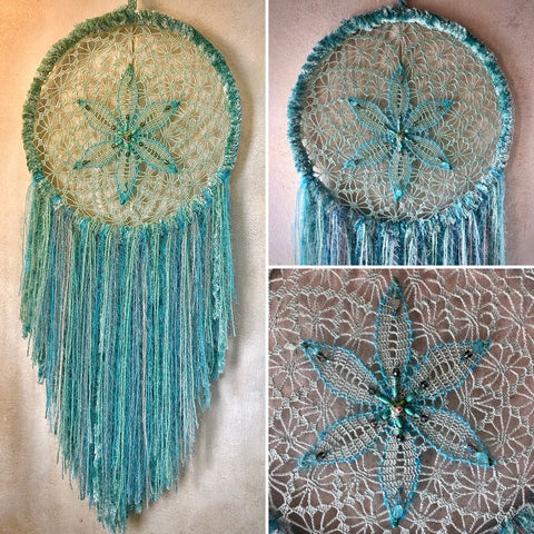 Dreamcatcher Mermaid Dreamin