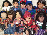 Mayan Doll Clothes