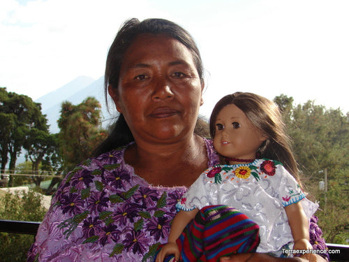 Doll - Coban 18