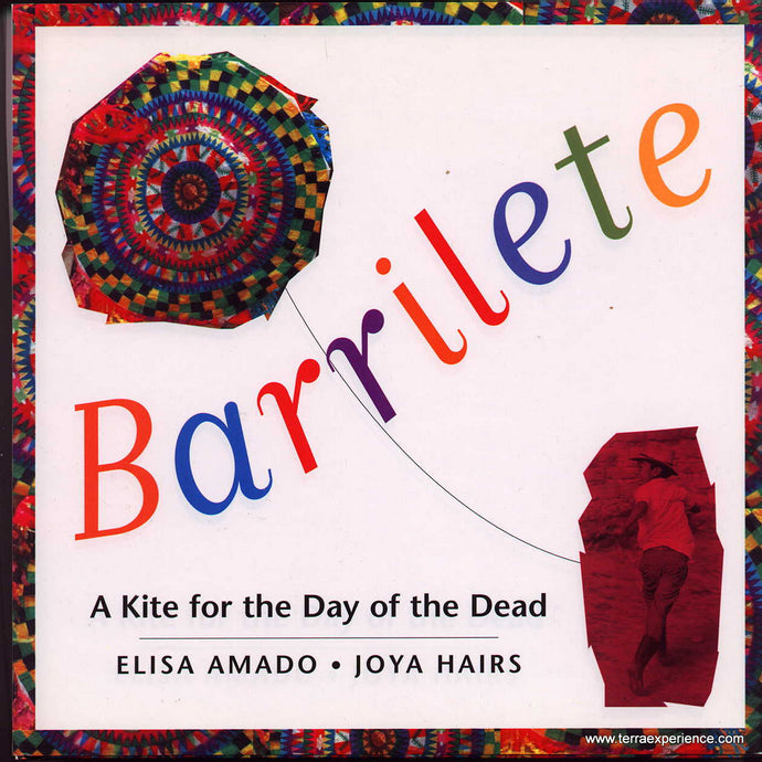 CB - Barrilete:  A Kite for the Day of the Dead