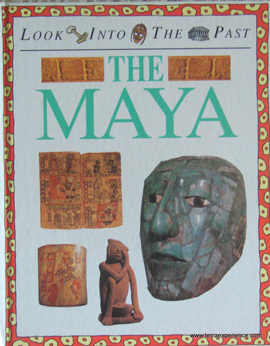 CB - Chrisp, Look into the Past: The Maya