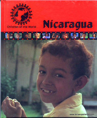 CB - Cummings,  Children of the World: Nicaragua