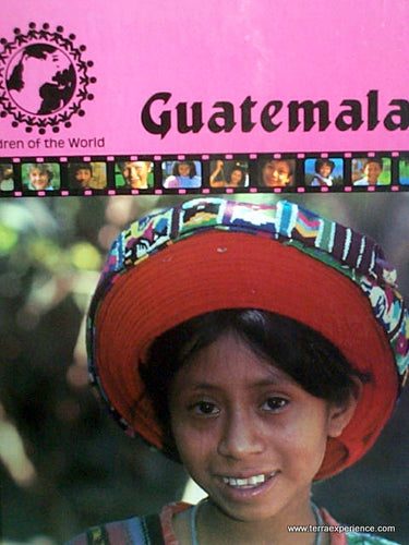 Children of the World: Guatemala