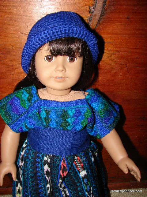 Doll Hat, Gorra