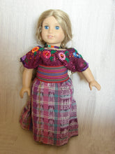 "Doll - Coban 18"" Doll Outfit by Carmen (5 color options)"