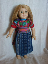 "Doll - Patzun 18"" Doll Outfit"