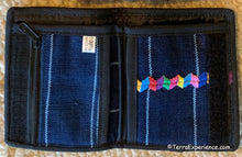 Wallets: Chichicastenango, 2-fold by Francisco