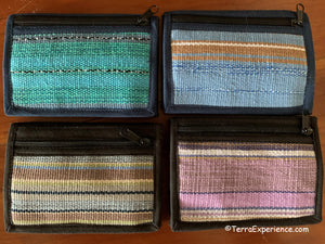 Maya Traditions Wallets - San Juan La Laguna Styles