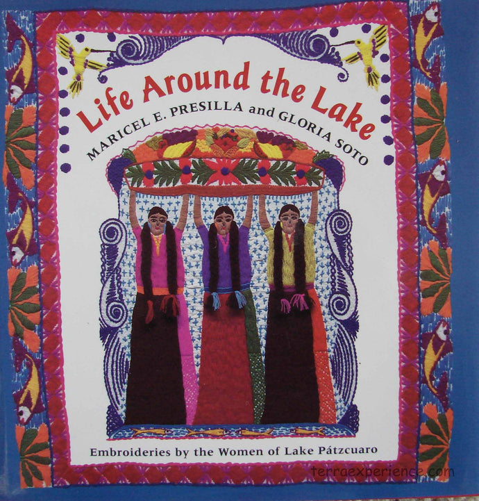 CB - Presilla and Soto, Life Around the Lake