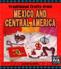 CB - Tempko, Traditional Crafts from Mexico and Central America