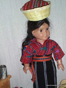 "Doll - Solola 18"" Doll Outfit"
