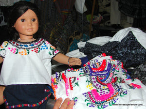 "Coban 18"" Doll Outfit by Maria"