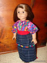 "Doll - San Pedro Sacatepequez 18"" Doll Outfits (2 Styles)"