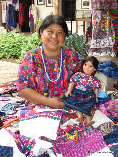 Doll - San Pedro Sacatepequez 18