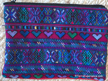 "Bags: Todos Santos 08"" x 6"" Rectangular Zippered Bags by Francisco  (Many Colors)"