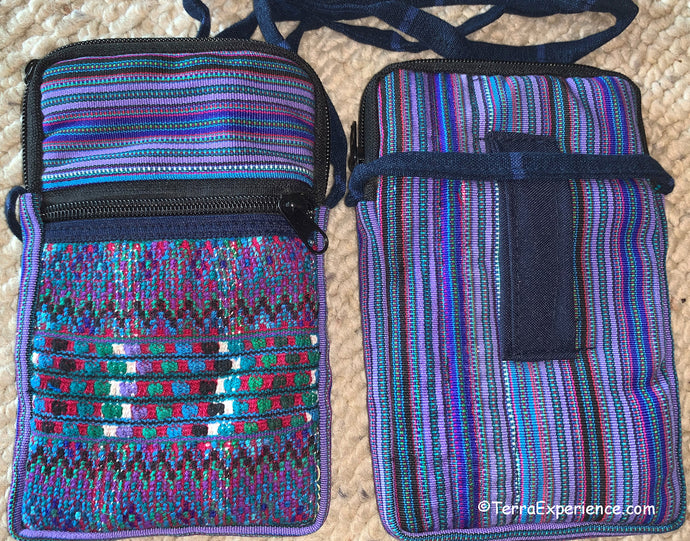 Bags: Cell Phone Shoulder Bags by Francisco from Todos Santos