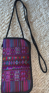Bags:  Eyeglass or Small Cell Phone Case from Todos Santos
