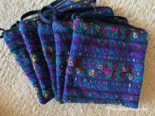 "Bags:  Todos Santos 08"" x 8"" Zippered Shoulder Bags by Francisco  (Many Colors)"
