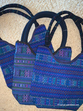 Bags: Round Handled Shoulder Bags by Francisco from Todos Santos (4 colors options)