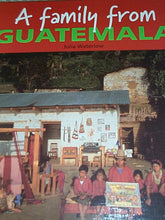 Children's Books on Guatemala and Mayan Culture (Many More Being Added)