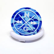 POP NEAGLE CAMO 2.0 AZUL FANSTAR SHOP