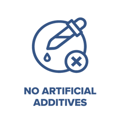 No Artifical Additives