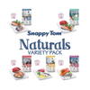 Snappy Tom Naturals