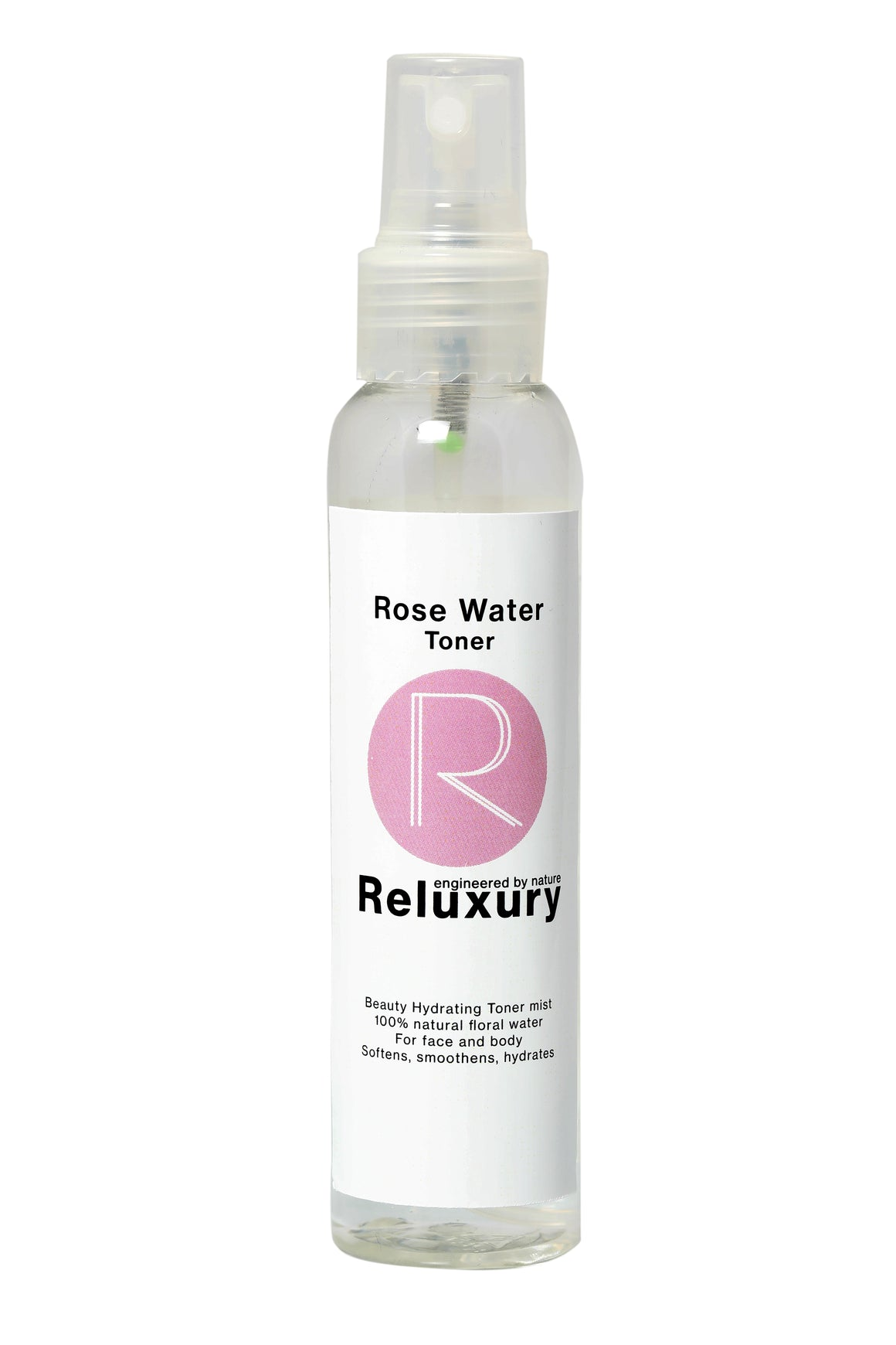 Rose Water Toner mist