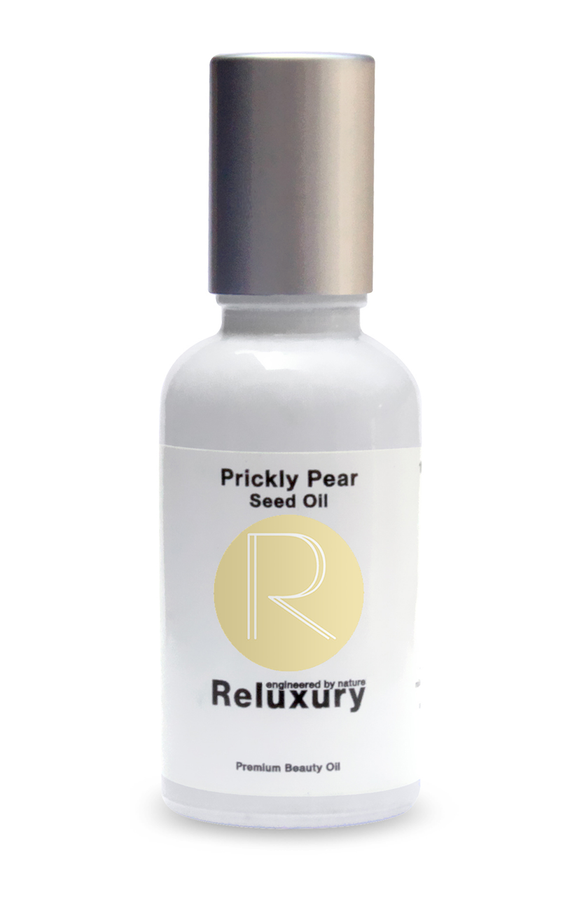 Beauty face Organic Prickly Pear seed oil