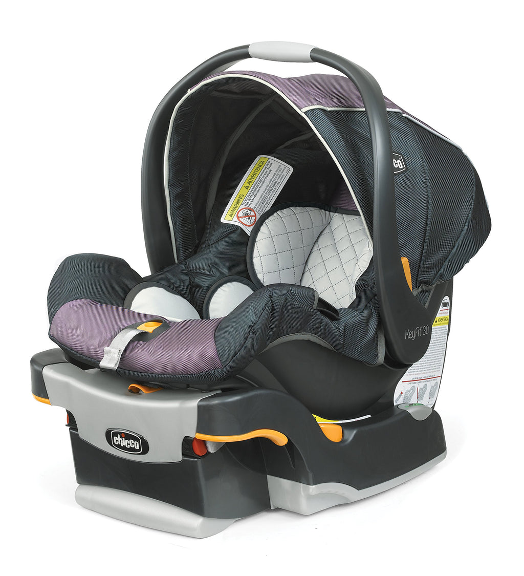 Chicco KeyFit 30 Infant Car Seat Lyra