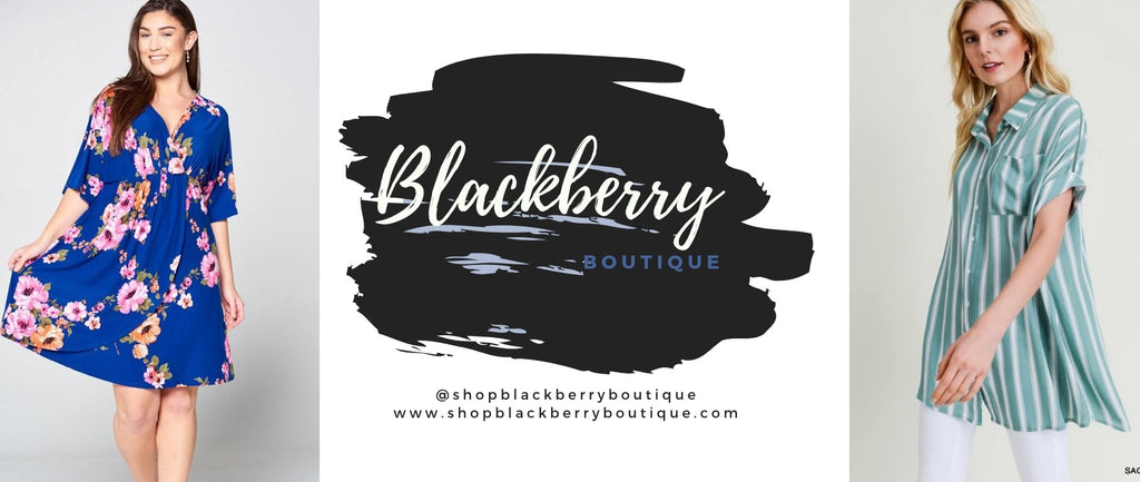 Blackberry Boutique