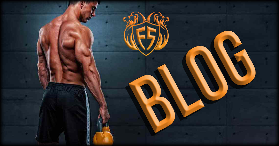 Coming Soon - Fit Supremacy Blog