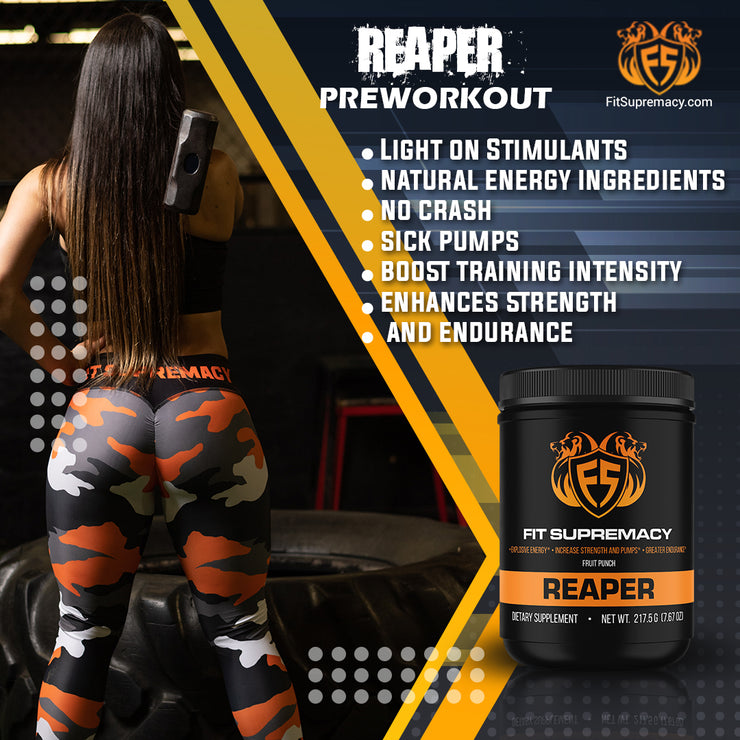 Pre-Workout-Supplement-Endless-Energy-Instant-Strength-Gains-Clear-Focus-Intense-Pumps -Nitric-Oxide-Booster-Powerful-Preworkout-Energy-Powder