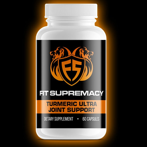 TURMERIC ULTRA JOINT SUPPORT