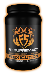 Flexecution-bcaa-powder-supplement-electrolyte-powder-recovery-hydration-with-amino Acids