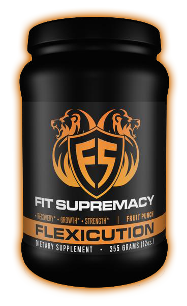 FLEXECUTION BCAA POWDER
