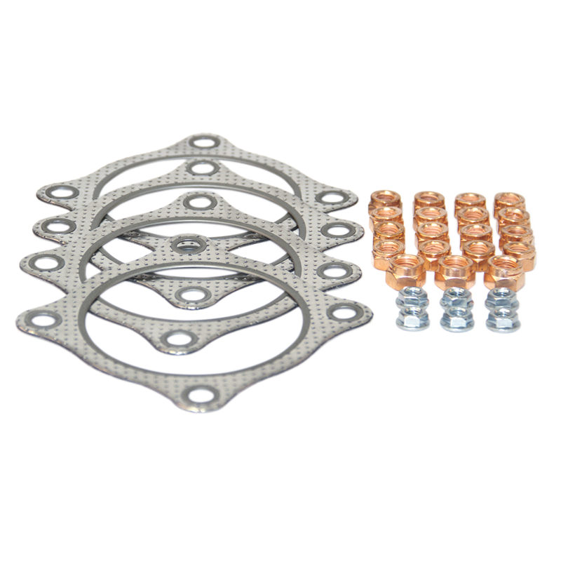 Exhaust System Fitting Kit