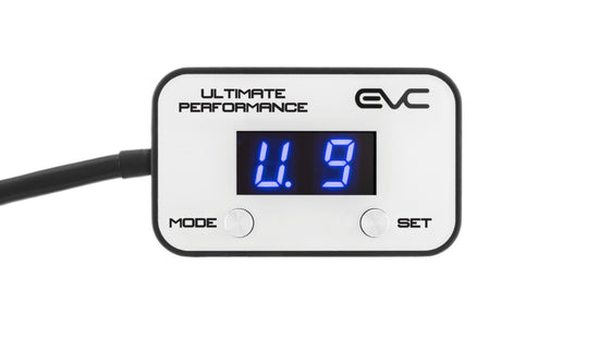 EVC Throttle Controller to suit RANGE ROVER SPORT (2009 - 2013)