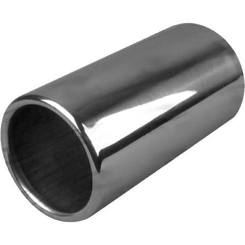 "In 63mm(2-1/2""), Out 63mm(1-1/2""), L 130mm(5-1/8""), Stainless"