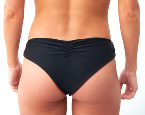 BELLA BOTTOM REVERSIBLE OCEAN BLUE & BLACK