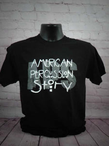American Percussion Story