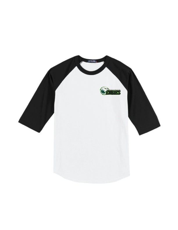 ATLANTIC EAGLES RAGLAN JERSEY