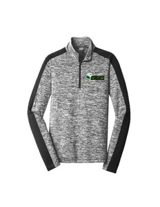 ATLANTIC EAGLES 1/4-ZIP PULLOVER