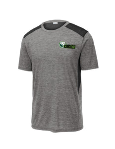 ATLANTIC EAGLES TRI-BLEND TEE (MULTIPLE STYLES AVAILABLE)