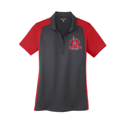 Harker Heights HS - Womens Polo