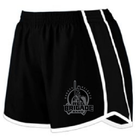 Harker Heights HS - LADIES SHORTS