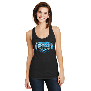 Jurassic Fight Night Gear - Tank Top