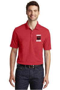 LIBERTY HIGH SCHOOL - POLO SHIRT 2018
