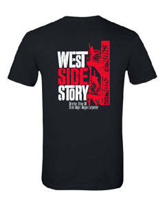 LIBERTY HIGH SCHOOL - LIONS PRIDE SHOW SHIRT 2018