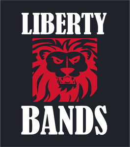 LIBERTY HIGH SCHOOL - DRI FIT EMBROIDERED TEE